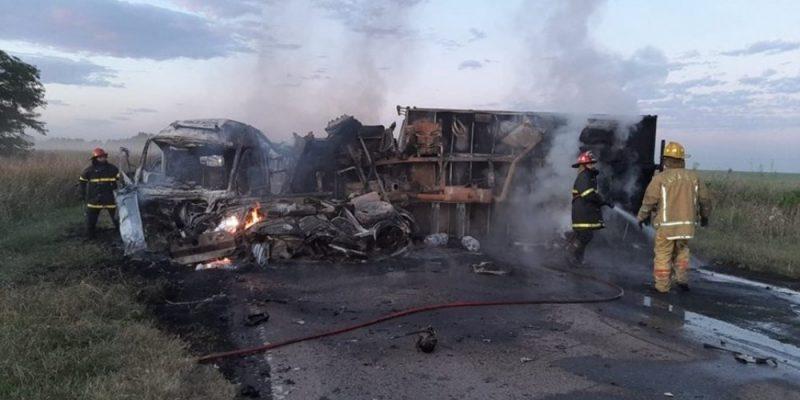 Accidente fatal en Ruta 188 33