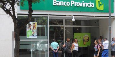 El jueves no habrá bancos en Pergamino 8