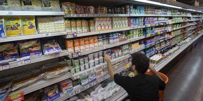 El Gobierno imputó a empresas de consumo masivo 6