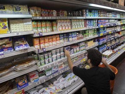 El Gobierno imputó a empresas de consumo masivo 2