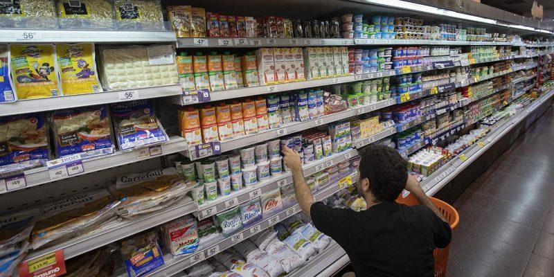 La inflación promedio en Pergamino fue de 4,4% 33