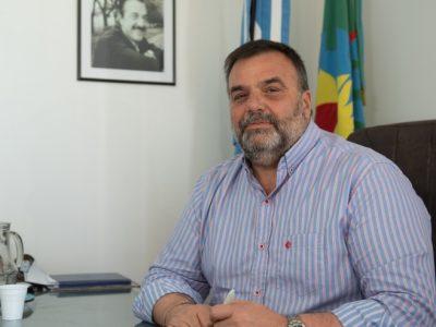El diputado Diego Rovella dijo que preocupa de cara a las patologías que se vienen desarrollando en la región 40