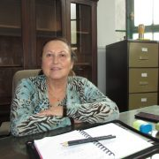Nota a la Dra. Delia Enria (Ex. Directora del Instituto Maiztegui) 46