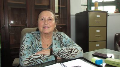 Nota a la Dra. Delia Enria (Ex. Directora del Instituto Maiztegui) 50