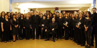 El Coro Polifónico busca nuevas voces 20