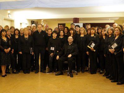 El Coro Polifónico busca nuevas voces 40