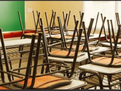 Coronavirus: ante un caso confirmado, cerrarán la escuela por 14 días 42
