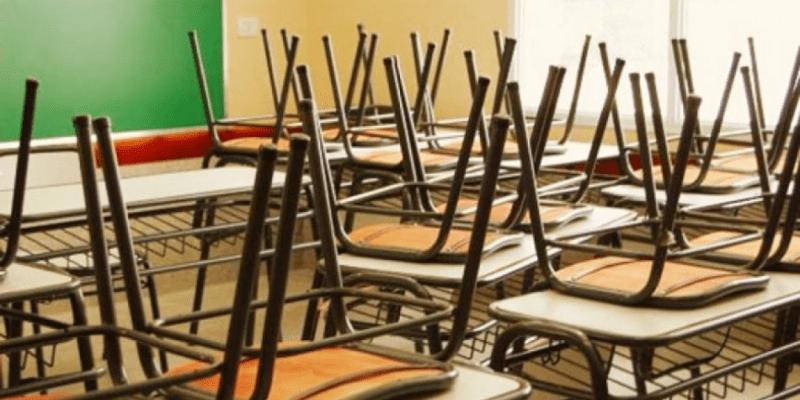 Coronavirus: ante un caso confirmado, cerrarán la escuela por 14 días 33