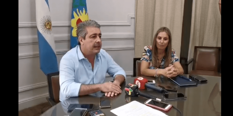 Decreto Municipal Vigente 33