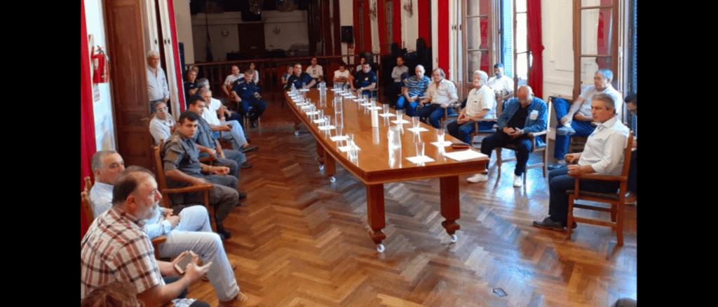 CORONAVIRUS: Informe Municipal 2