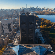 En Nueva York utilizarán un método implementado hace 50 años por Julio Maiztegui 16
