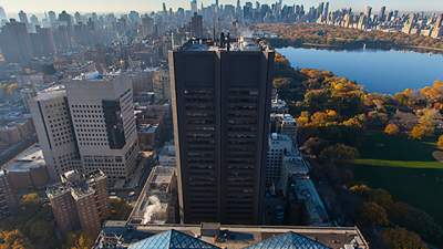 En Nueva York utilizarán un método implementado hace 50 años por Julio Maiztegui 48