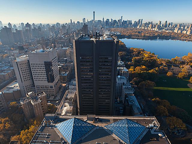 En Nueva York utilizarán un método implementado hace 50 años por Julio Maiztegui 1