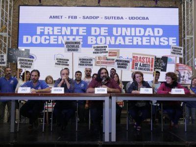 Reunión del FUDB en DGCyE sobre estado de situación de Coronavirus en Escuelas Bonaerenses 40
