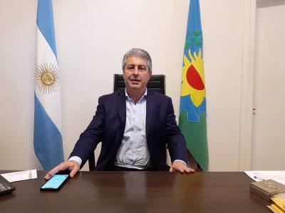 """Javier Martínez habló con """"La mañana de la radio"""" 8"""