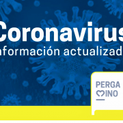 CORONAVIRUS: un caso sospechoso 2