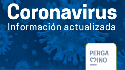 CORONAVIRUS: un caso sospechoso 11