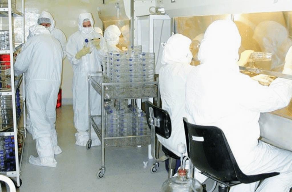 El Instituto Maiztegui recibió reactivos para detección de Coronavirus 2