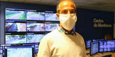 Día de la Primavera: Dialogamos con el secretario de Seguridad Karim Dib 6