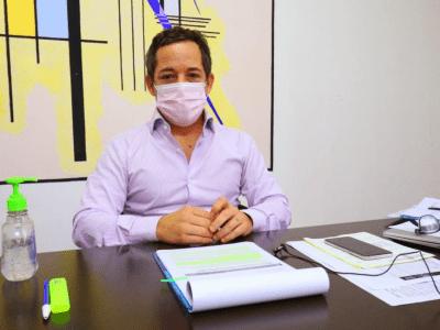 """Lucas Marino Aguirre dialogó con """"La mañana de la radio"""" 6"""