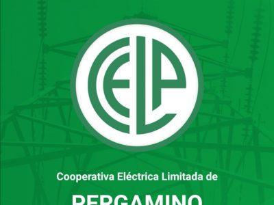 La Cooperativa Eléctrica de Pergamino atenderá al público a partir del Lunes 13/04 34