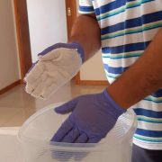El Guante inventado en Pergamino para luchar contra el Coronavirus 38