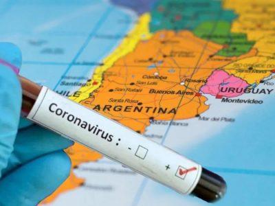 Coronavirus en Argentina: 162 personas fallecieron y se confirmaron 8.362 nuevos casos positivos en el país 10