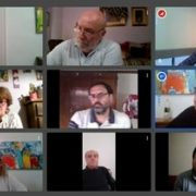 Reunión en el ámbito de la Educación 7