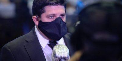 Lisandro Bormioli juró como Diputado Nacional 10
