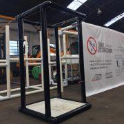Fabrican Cabinas Esterilizadoras Sanitarias en nuestra ciudad 8