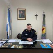 Parte policial semanal a cargo del Comisario Inspector Pablo Scoropad 11