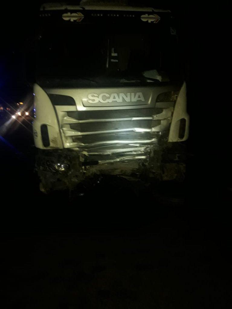 Accidente fatal en Ruta 188 2