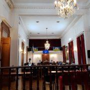 HCD: convocaron a una nueva sesión extraordinaria 57