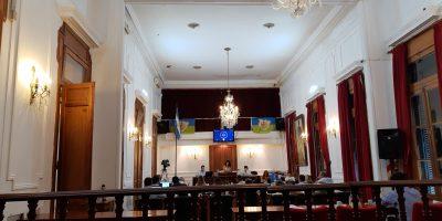 HCD: convocaron a una nueva sesión extraordinaria 7