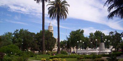 San Antonio de Areco: dos nuevos casos positivos de coronavirus 9
