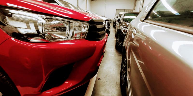 Según ACARA, se patentaron en mayo 22.193 vehículos 1