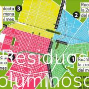 SERVICIO DE RECOLECCIÓN DE RAMAS, ESCOMBROS Y RESIDUOS VOLUMINOSOS 4