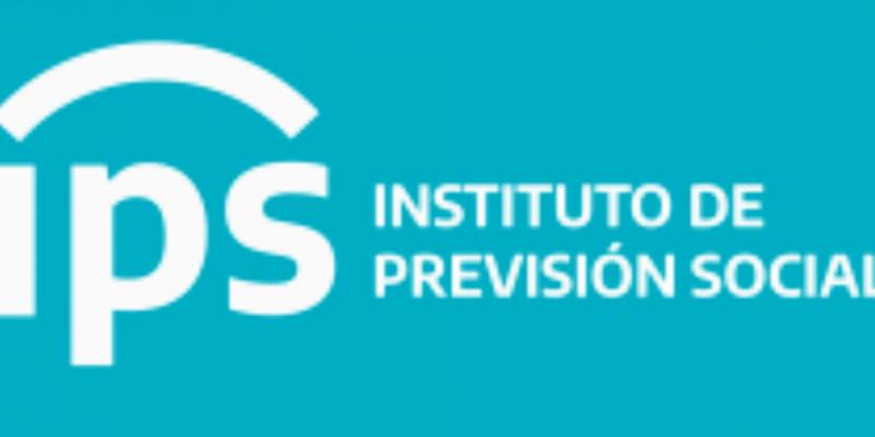 IPS anunció un error en las liquidaciones de algunos beneficiarios 1