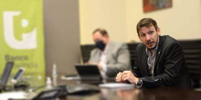 """El Presidente del Banco de la Provincia de Buenos Aires, dialogó con """"La mañana de la Radio"""" 6"""