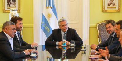 Importantes clubes argentinos recibirán ayuda del Estado 7