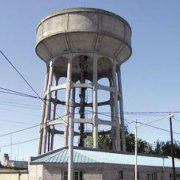 Tras horas de trabajo se normalizó el suministro de Agua en José Hernández 8