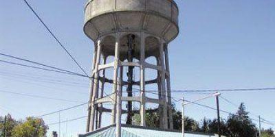 Corte de agua en Barrio José Hernández 10