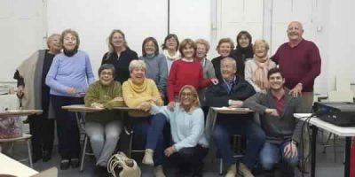 Comenzó la inscripción a los cursos virtuales para adultos mayores 10