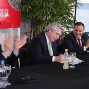 El Presidente Alberto Fernández suspendió su viaje a Catamarca 5