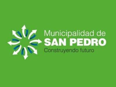 San Pedro: cinco nuevos casos positivos de Coronavirus 2