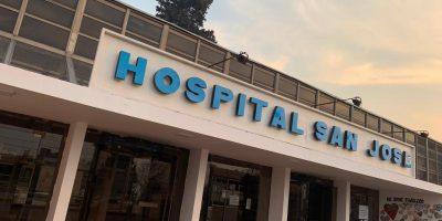 Enfermería del Hospital tiene nueva Jefa de Departamento 5