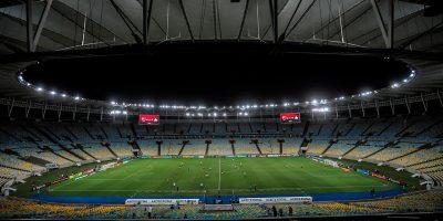 Sin público, sin TV y con equipos en desacuerdo vuelve el fútbol en Brasil 7