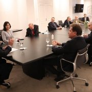 Reunión clave en Olivos por Vicentín 3