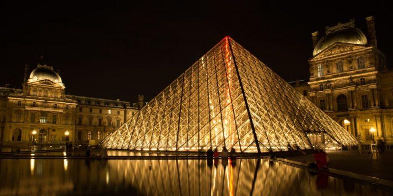 El Louvre líder en visitas virtuales mientras ya tiene fecha de reapertura 1