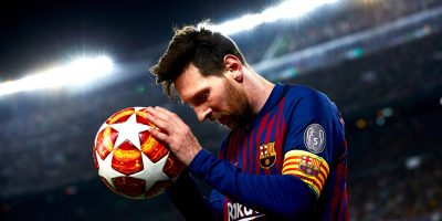 Conmoción en España: aseguran que Messi paralizó las negociaciones con el Barcelona y piensa dejar el club en 2021 3